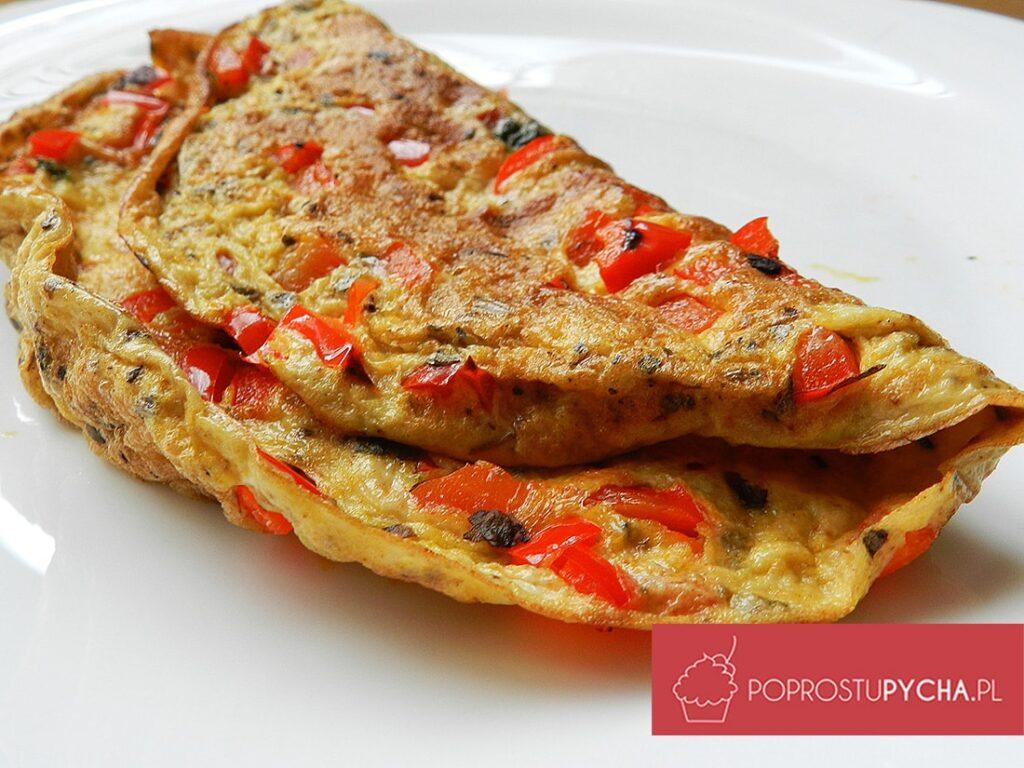 omlet zpapryka