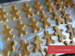 Mikołajkowe ciasteczka