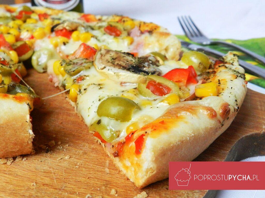 Pizza 3 sery