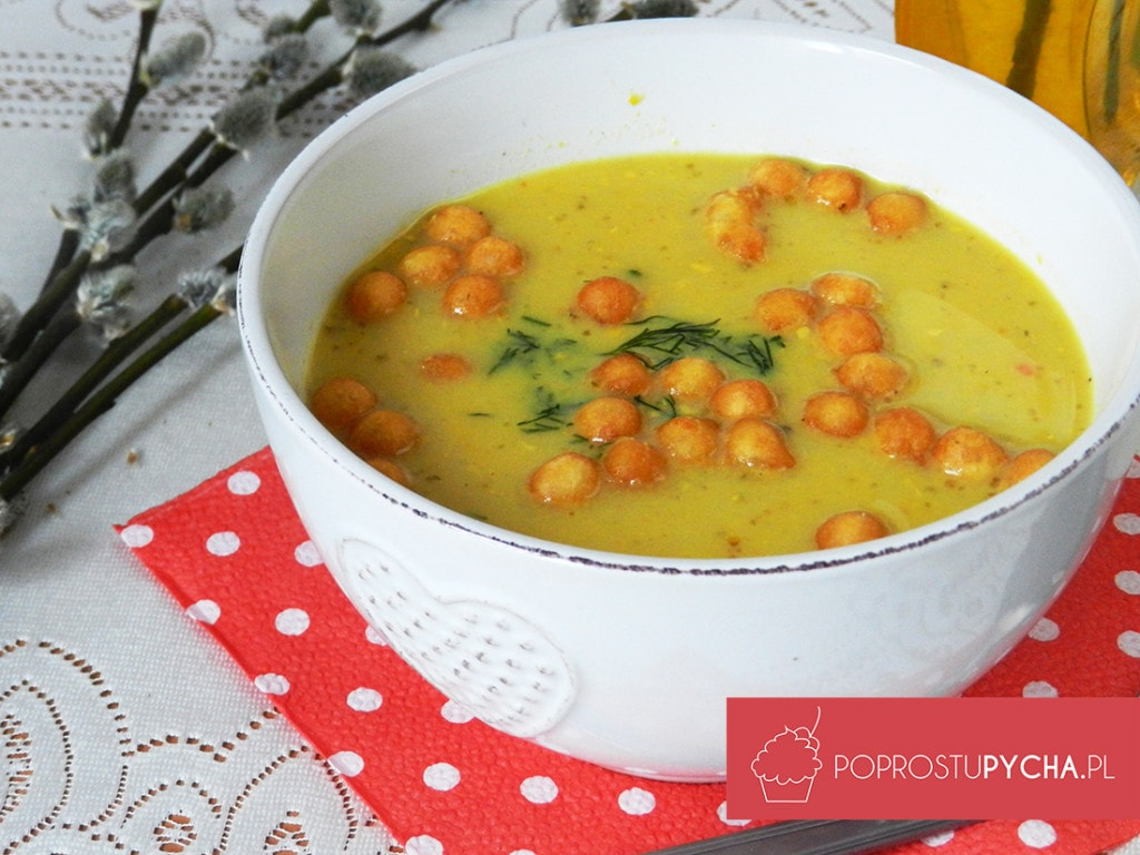 zupa zkukurydzy