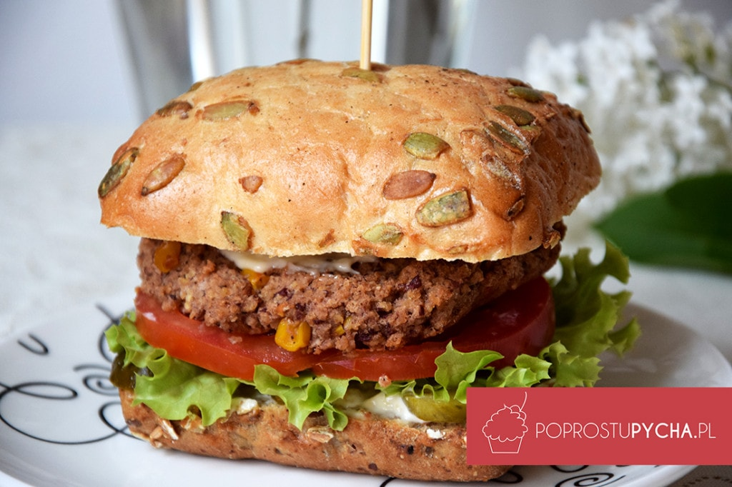 vege burgery