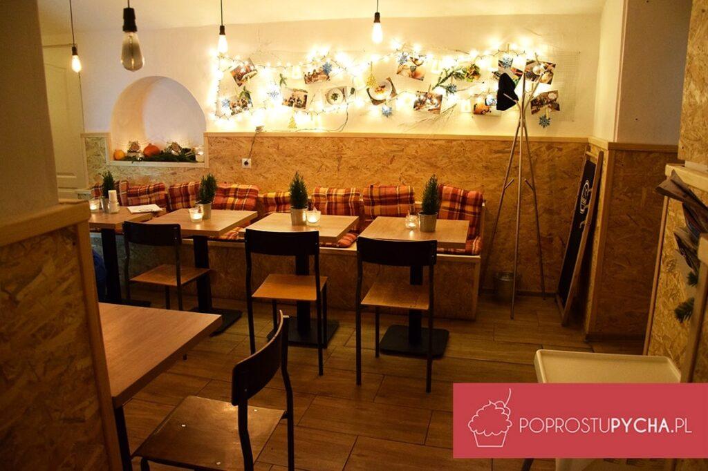 Restauracja Bosko wPrzemyślu recenzja