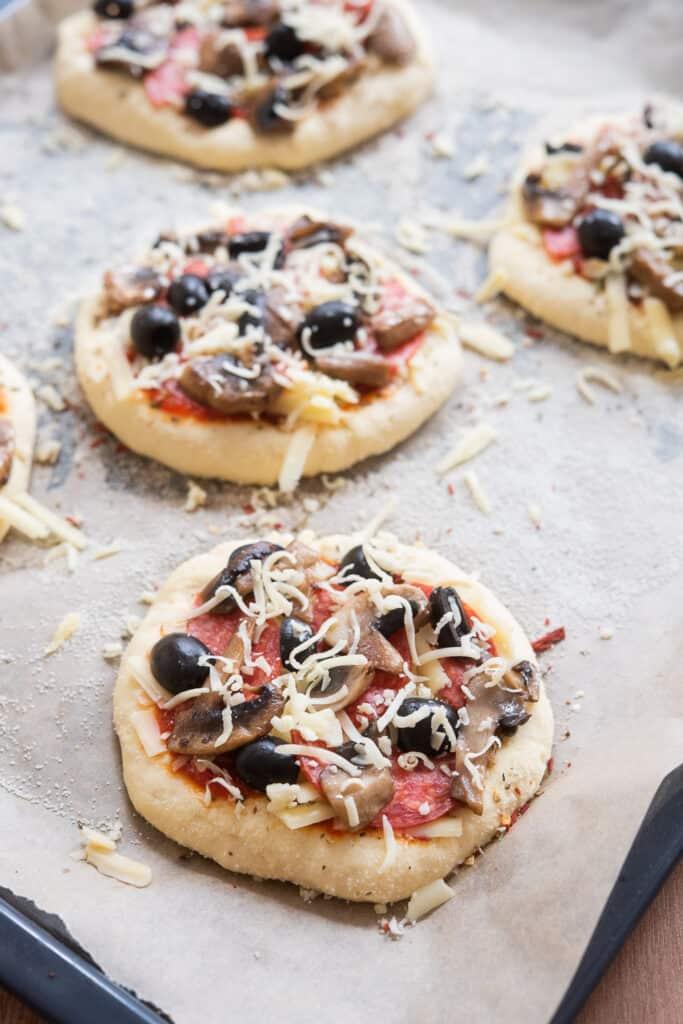 pizzerinki przepis