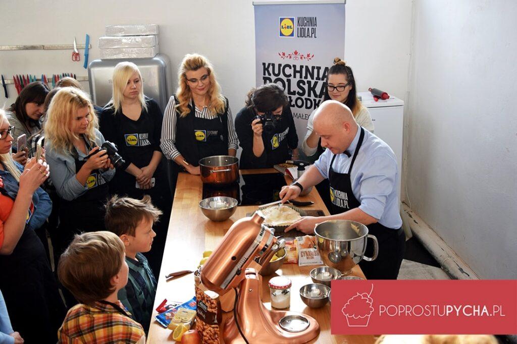 Warsztaty Kuchnia Polska