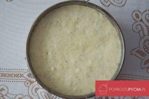 Ciasto pistacjowe