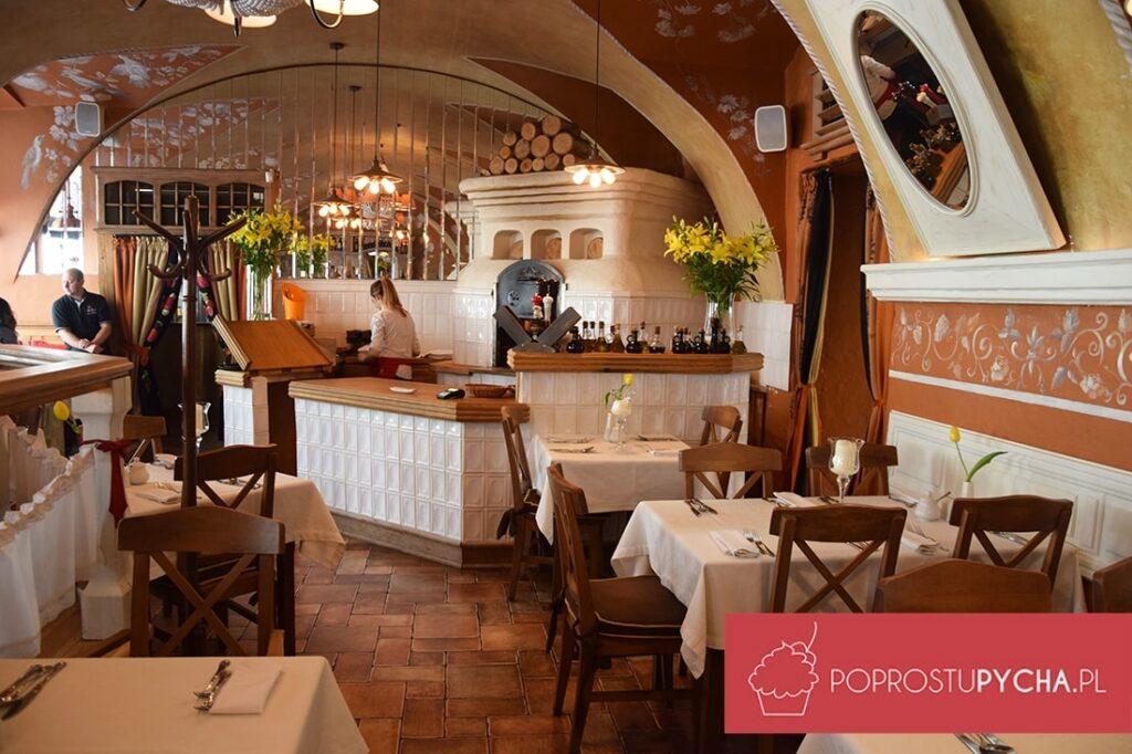 Restauracja Miód Malina wKrakowie - recenzja