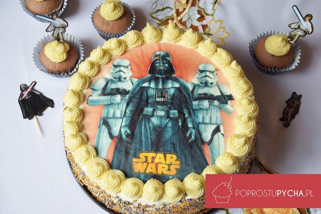 Urodziny wstylu Star Wars