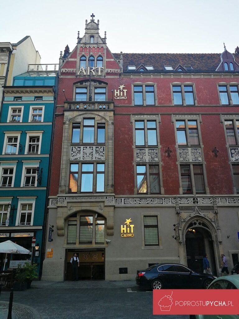 Art Hotel Wrocław naStarówce