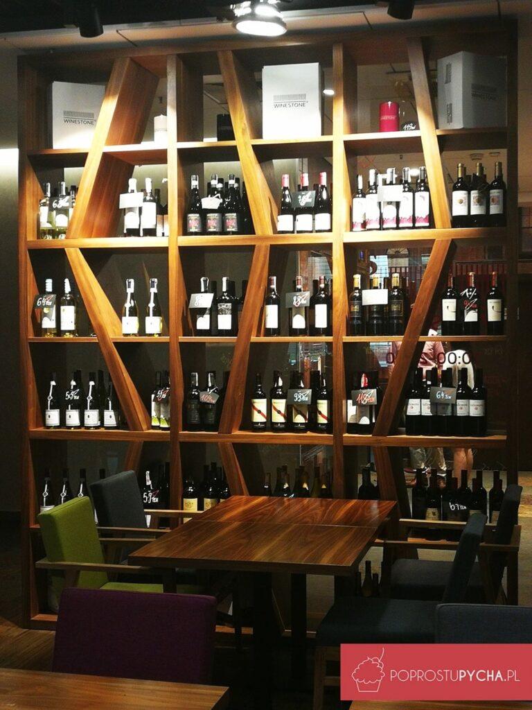 Hotel Mercury Wrocław - winestone