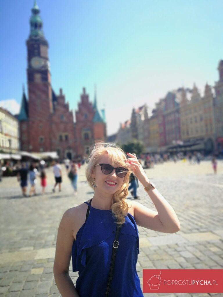 Wrocław - poprostu pycha