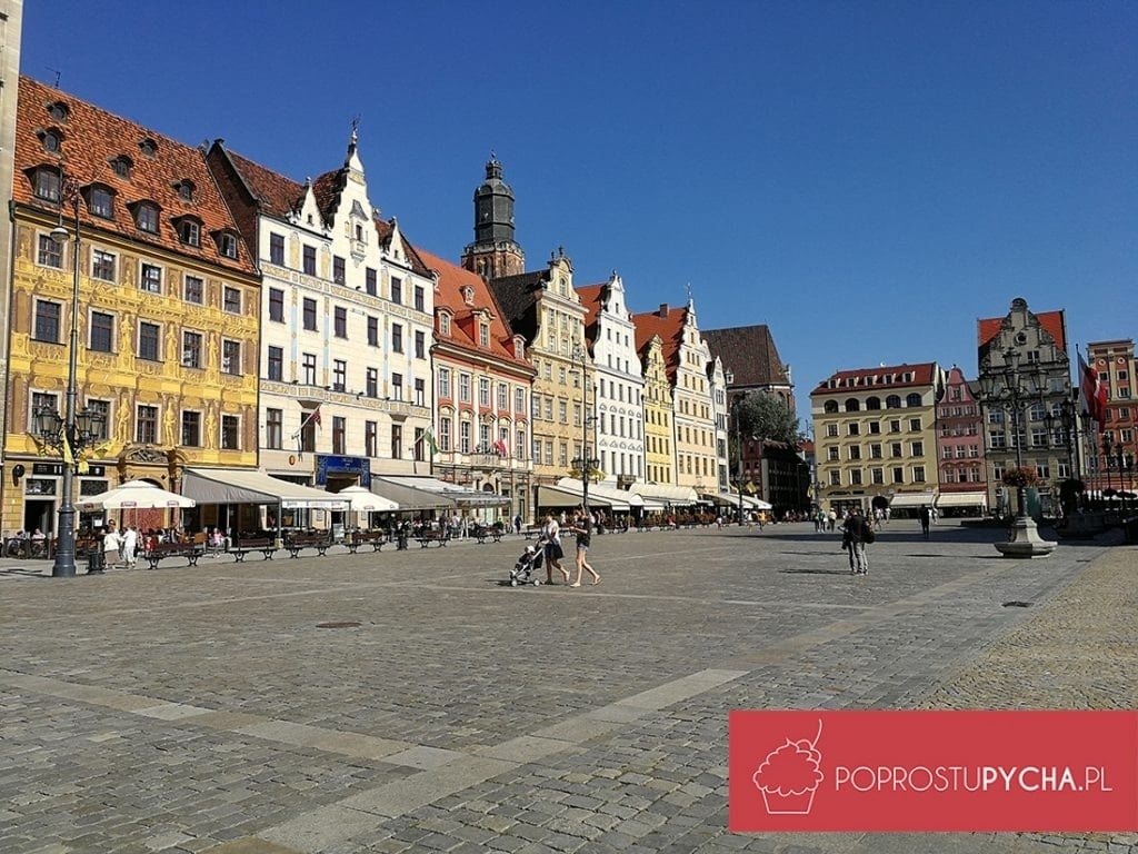 Wrocław - co warto zobaczyć