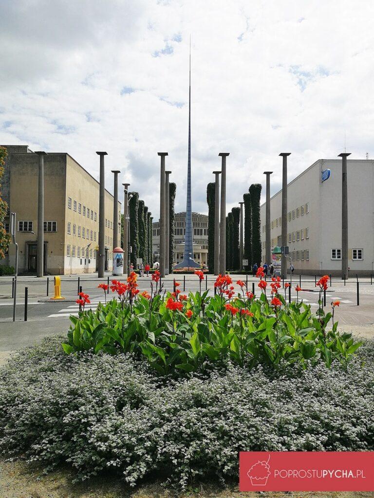 Wrocław - hala stulecia