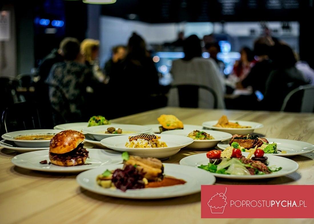 FOOD&PEOPLE by PASTRAMI DELI w Krakowie