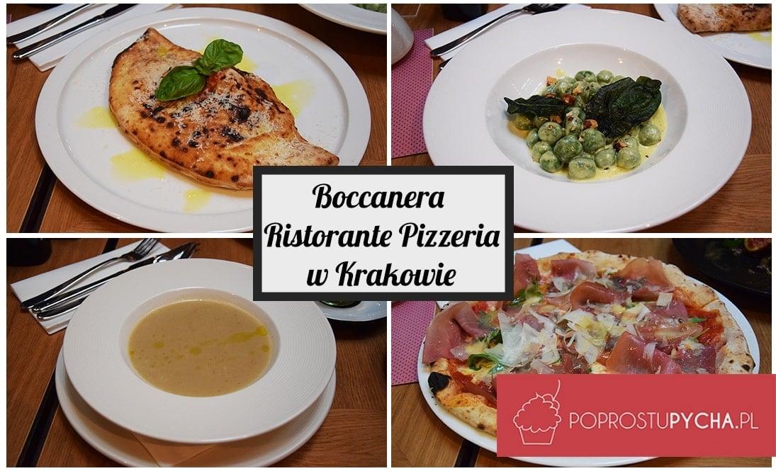Boccanera w Krakowie - recenzja