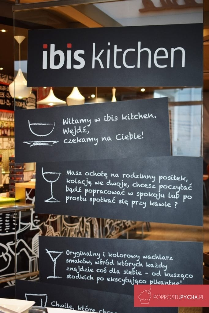 Hotel Ibis Warszawa Ostrobramska - ibis kitchen