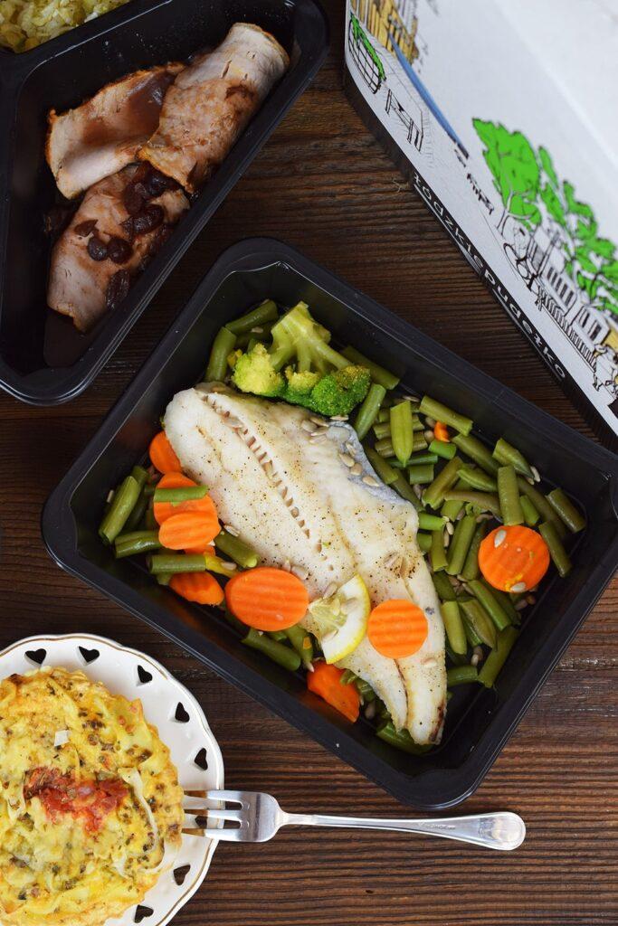 Dieta pudełkowa – dla kogo