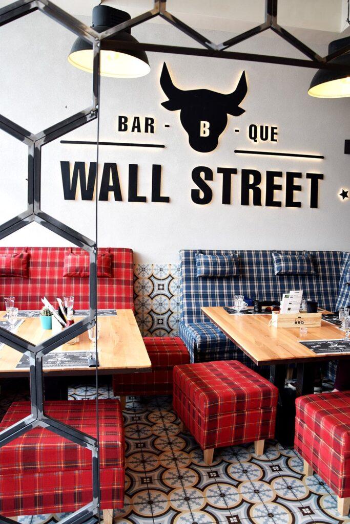 Restauracja Wall Street BBQ wŁodzi - recenzja