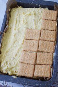 Ciasto Kinder Bueno przepis