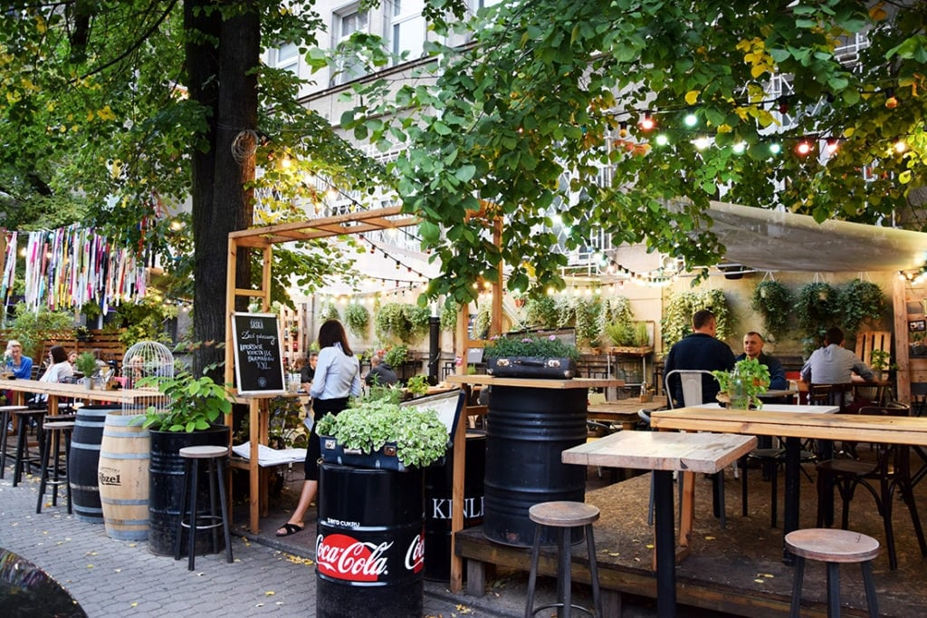 Restauracja Banjaluka wWarszawie - recenzja