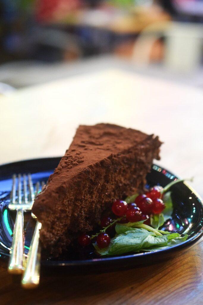 Banjaluka - ciasto czekoladowe