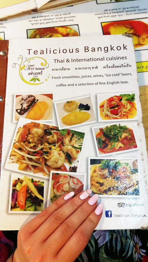 Tealicious - Bangkok