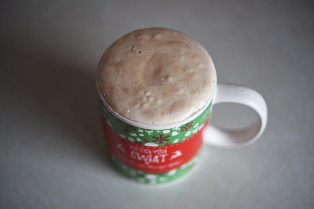 Kulebiak zkapustą - przygotowanie