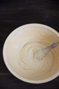 przepis naplacuszki jogurtowe ztruskawkami