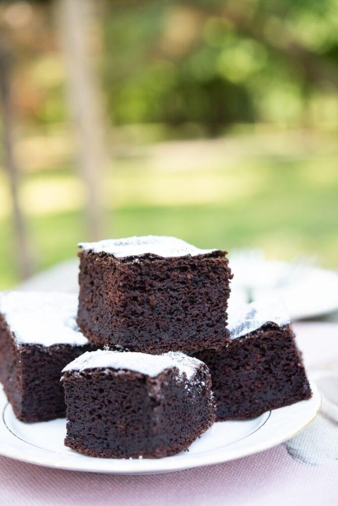 brownie zfasoli
