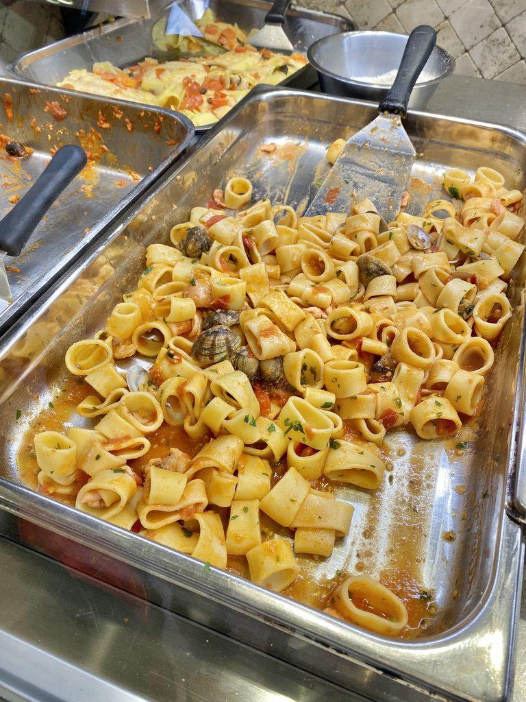 Suppli roma - restauracja wrzymie
