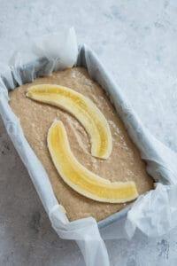 ciasto bananowe przepis
