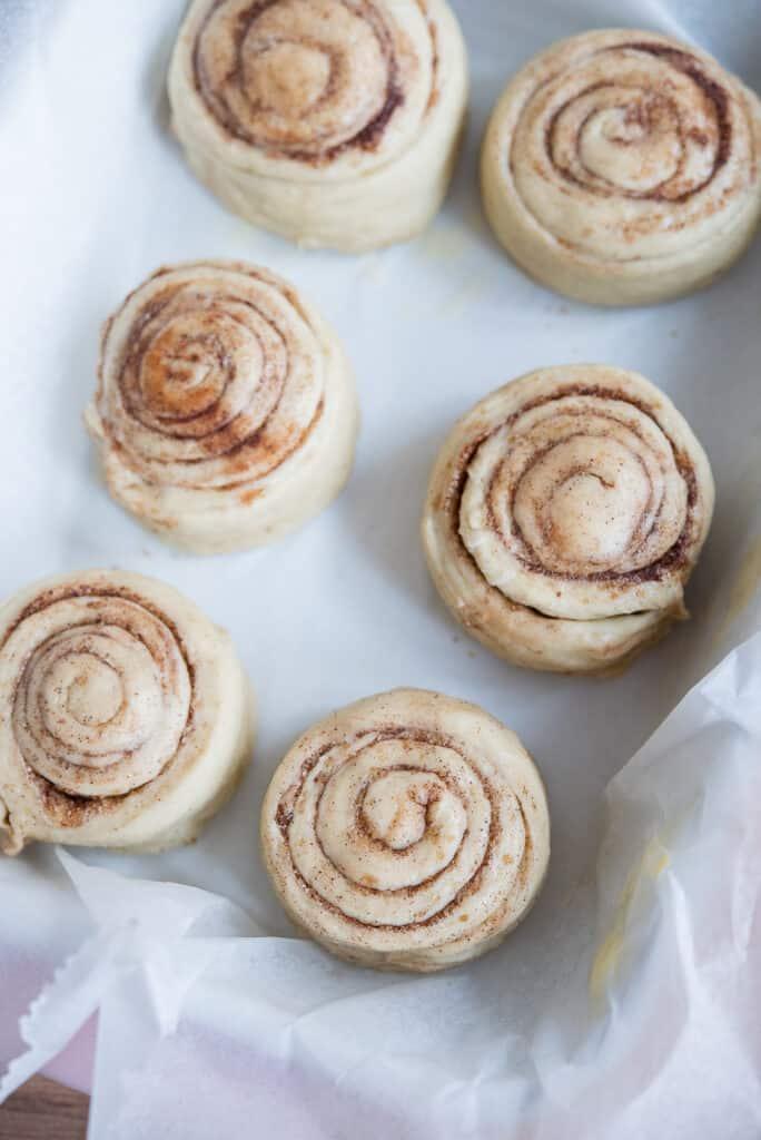 cynamonowe rollsy