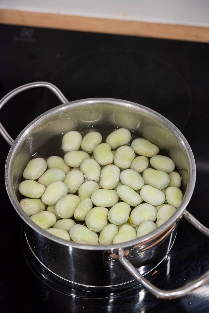 salatka zbobu gotowanego