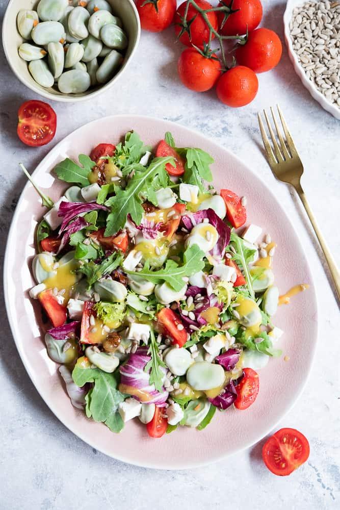 salatka zbobu