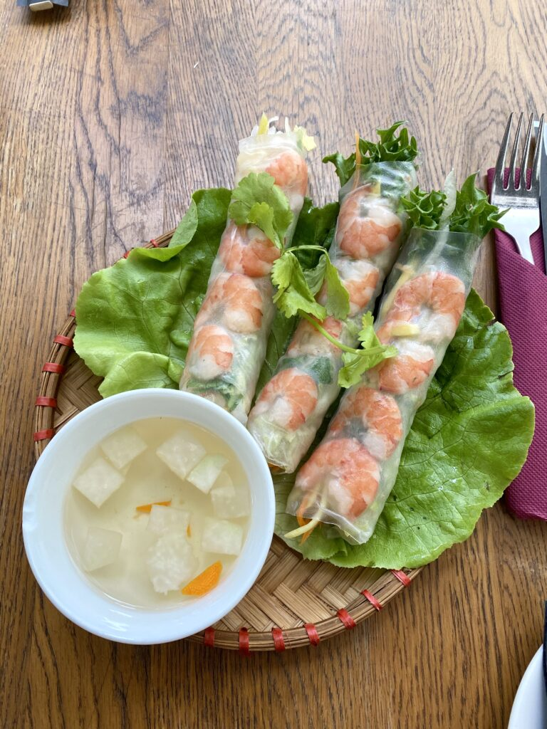 Restauracja tajska Warszawa