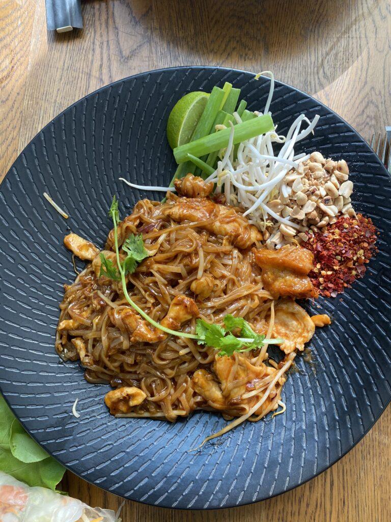 tajskie jedzenie warszawa